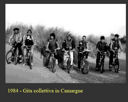 Gita-Camargue