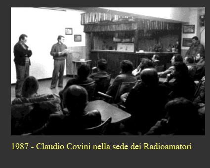 Sede-Radioamatori