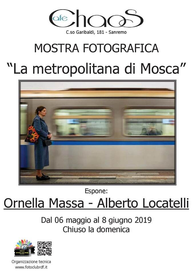metro mosca Massa Locatelli