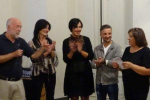 Premiazione Sanremo Photomarathon 2019